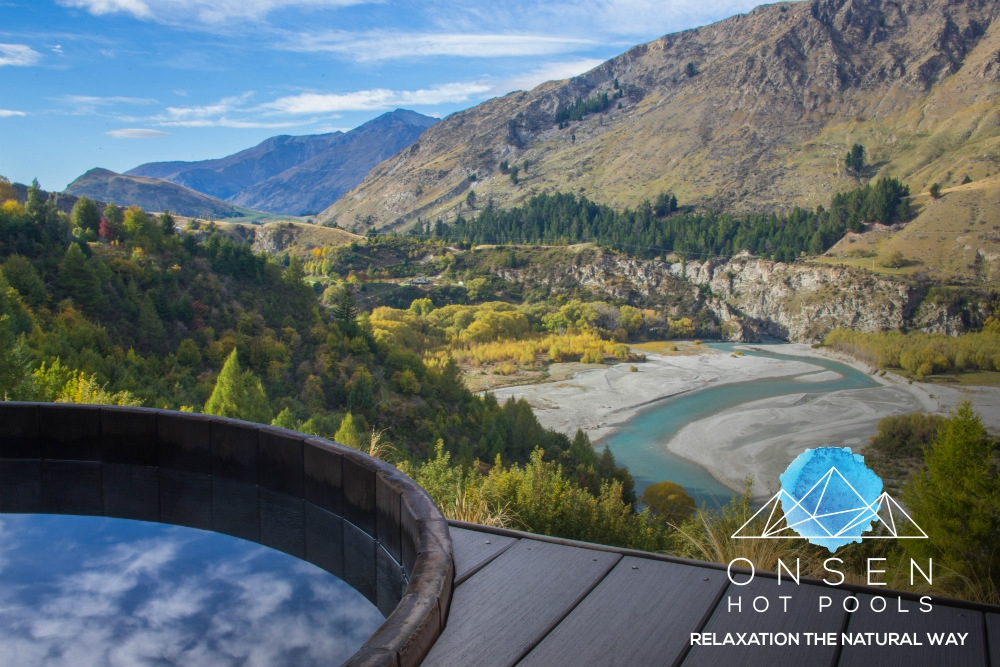 Best Spas in Queenstown