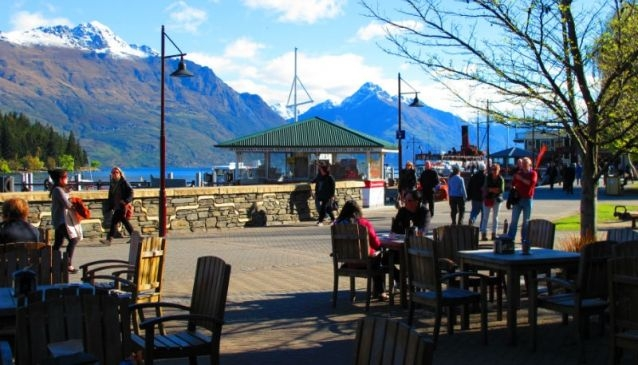 Best Cafes in Queenstown