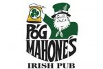 Pog Mahones - Beer Pouring