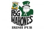Pog Mahones - Clay Target Shooting