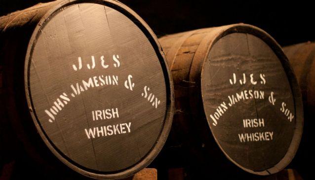 Pog Mahones - Whiskey Tasting