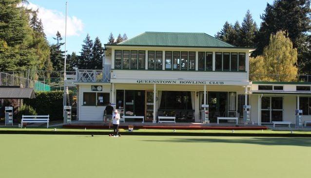 Queenstown Bowling Club