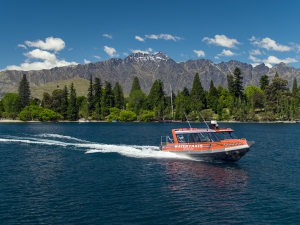 Queenstown Ferries