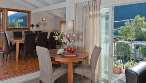 Queenstown House Boutique Bed & Breakfast Hotel