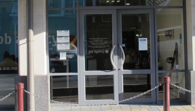 Queenstown Job Agency