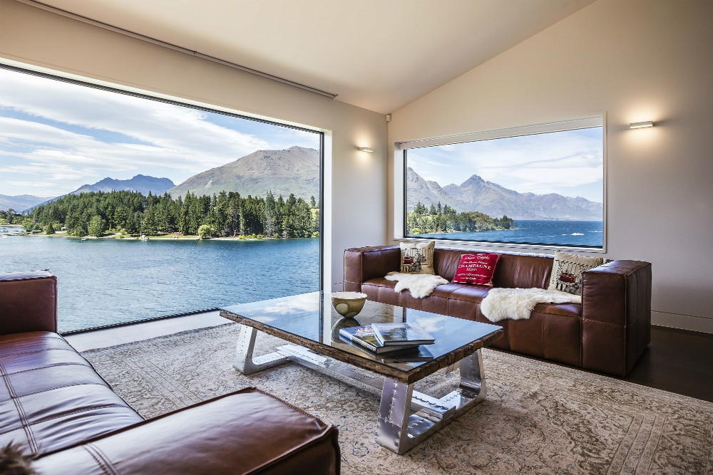 Relax it's Done - luxury holiday homes