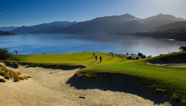 Remarkable Golf Tours
