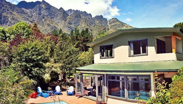 Remarkables Lodge Queenstown