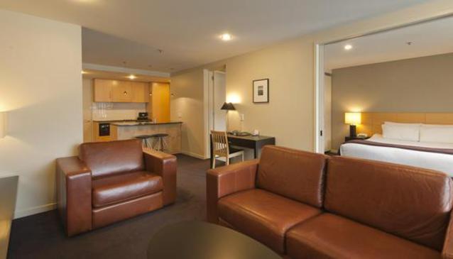 Scenic Suites Queenstown
