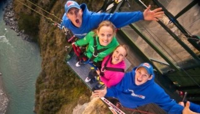Best Queenstown Adventure