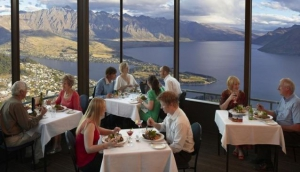 Skyline Queenstown Stratosfare Restaurant and Bar