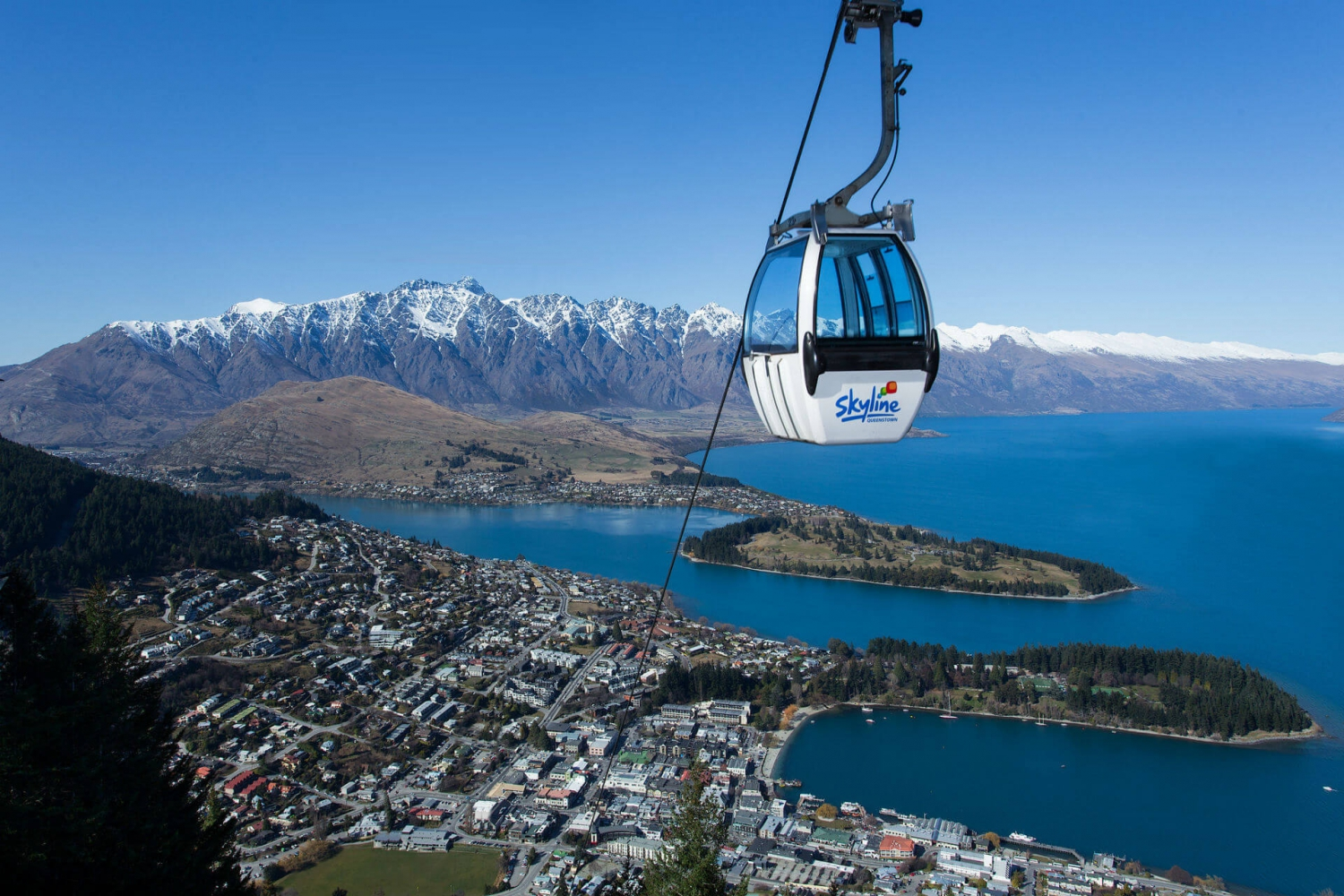 Queenstown Must Do Activities