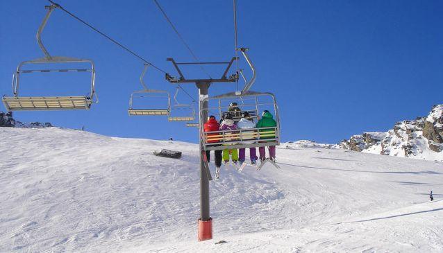Go Orange Ski Holiday Packages