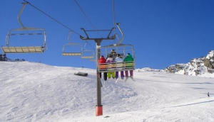 Go Orange Ski Holiday Packages