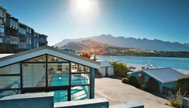 Spinnaker Bay Apartments Queenstown