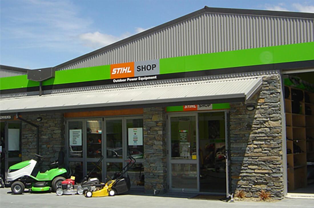 Stihl Shop