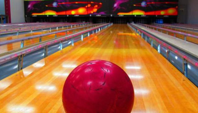 Strike Bowl
