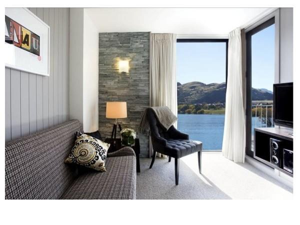 The Rees Hotel & Luxury Apartments in Queenstown | My ...
