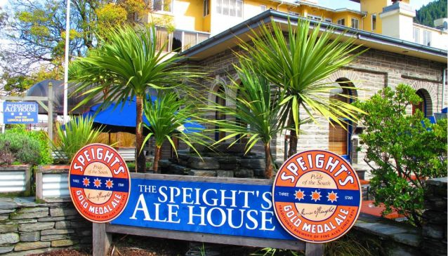 The Speights Ale House