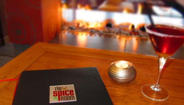The Spice Room Wanaka