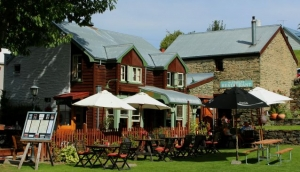The Stables Cafe and Restaurant