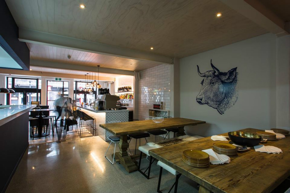 Toro Kitchen and Bar in Queenstown | My