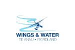 Wings and Water