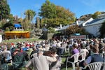 Arrowtown Autumn Festival 2016