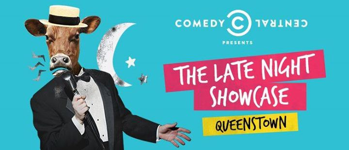Comedy Central's Late Night Showcase