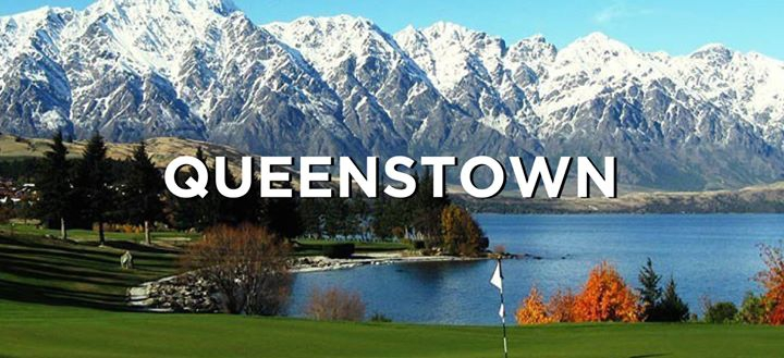 Ice Hockey Classic - Queenstown