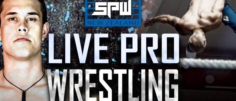Live Pro Wrestling!