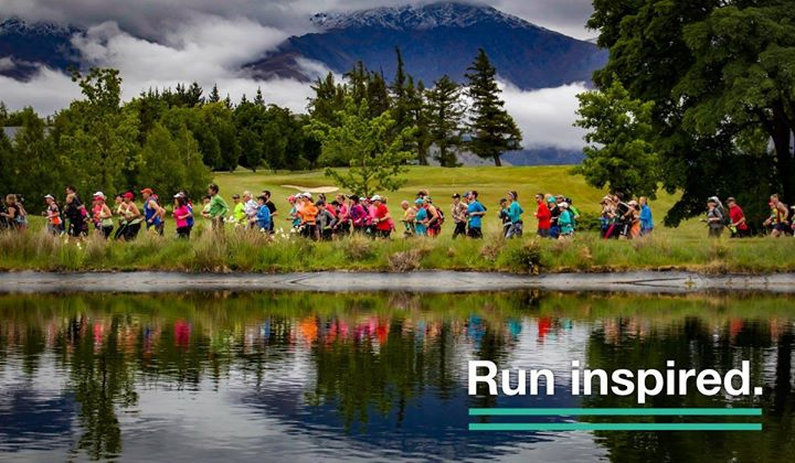 Queenstown Marathon Mind over Matter Evening