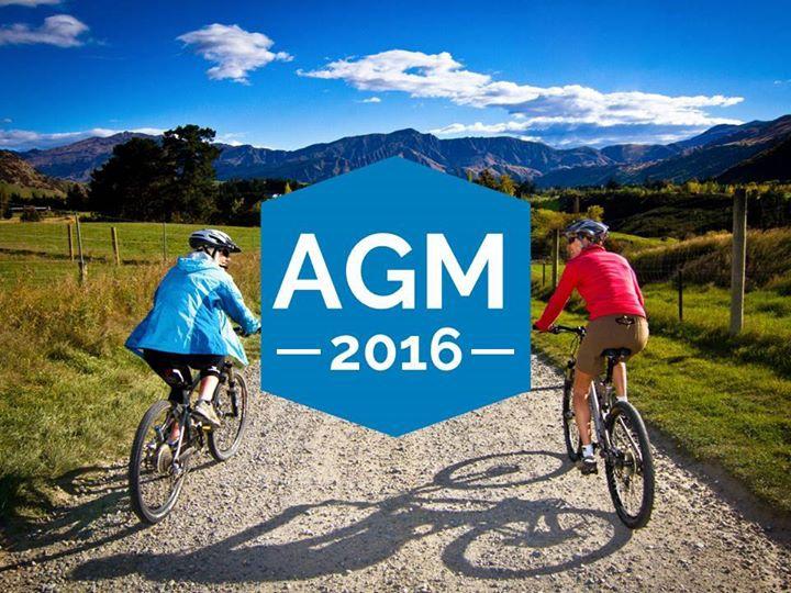 Queenstown Trails Trust AGM