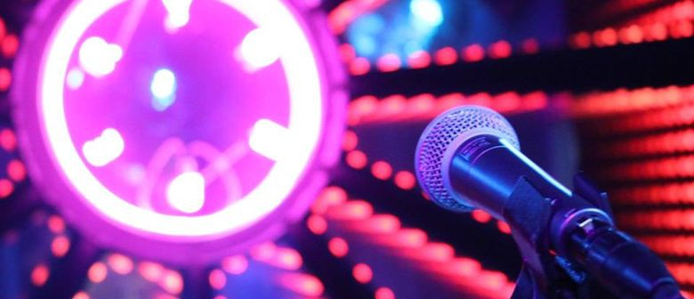 Remarkably Funny Presents: Open Mic Comedy