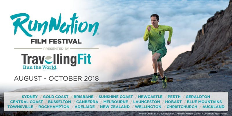 Run Nation Film Festival 2018