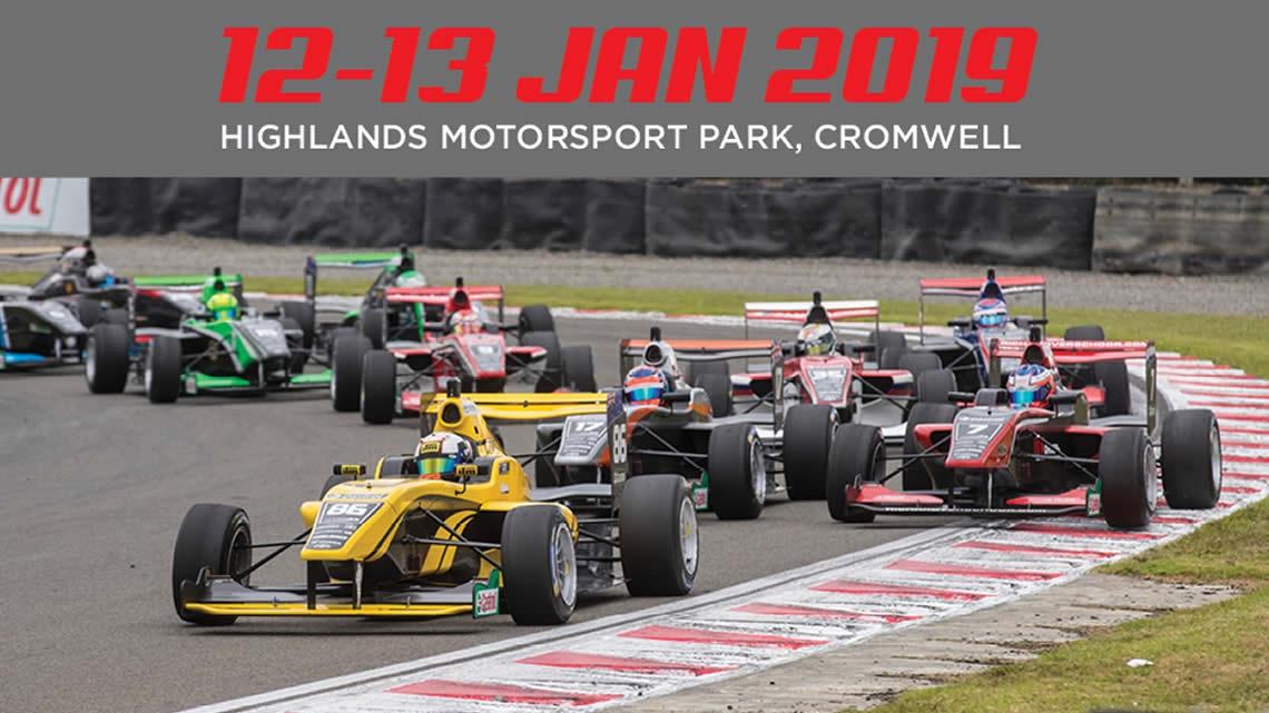 SpeedWorks Motorsport NZ Championship