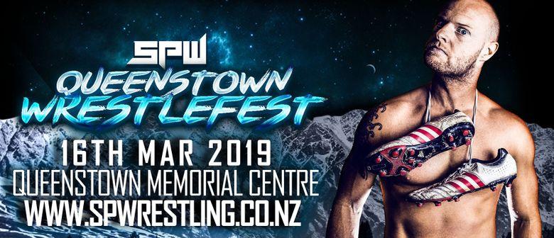 SPW Queenstown Wrestlefest