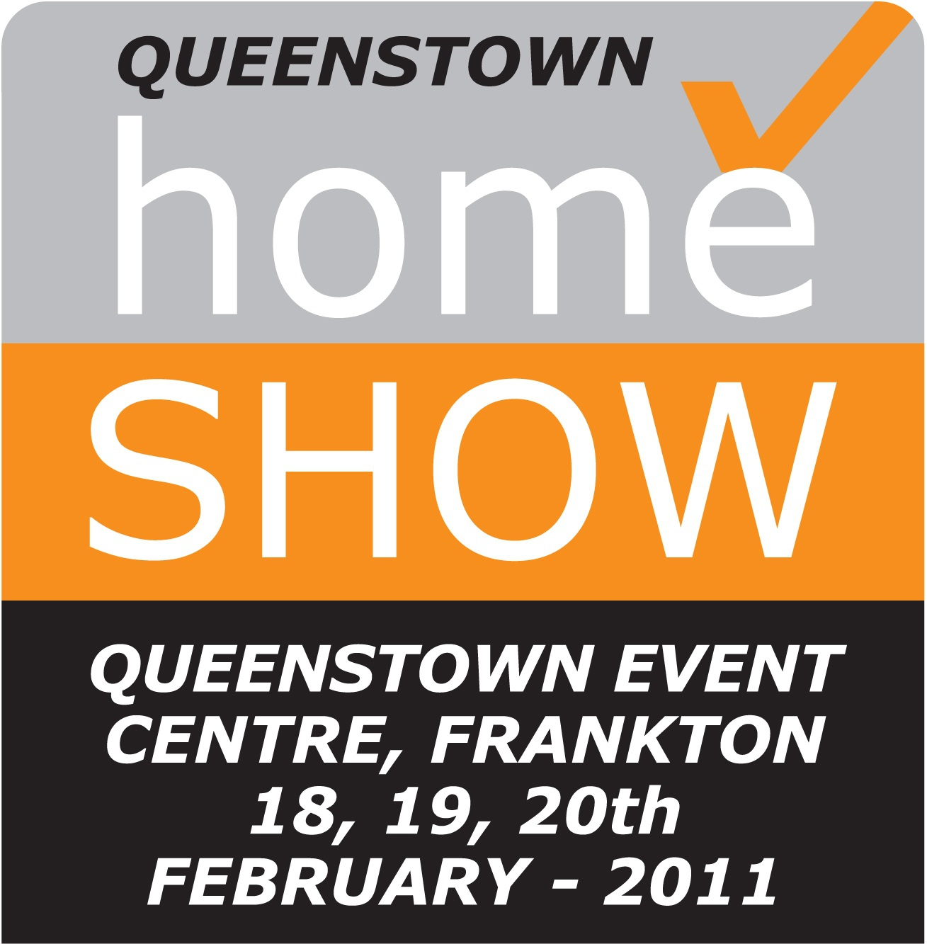 The 2017 Queenstown Home Show