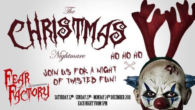 The Christmas Nightmare