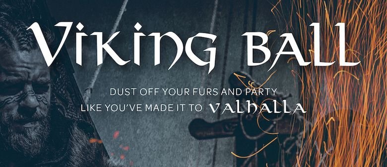 Viking Ball