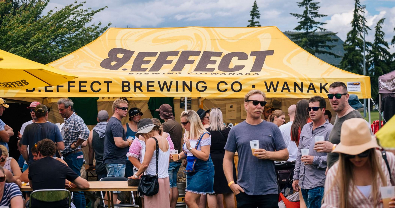 Wanaka Beer Festival