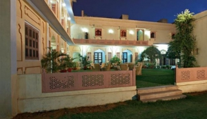 Chirmi Palace