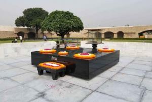 Delhi: 6-Day Golden Triangle Delhi, Agra, and Jaipur Tour