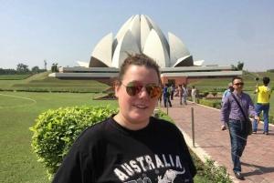 From Delhi: 6-Day Golden Triangle & Jodhpur Private Tour