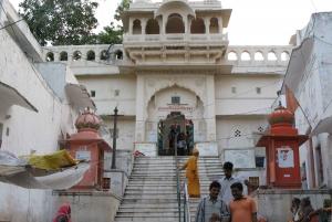 From Jaipur: Pushkar Self-Guided Day Trip