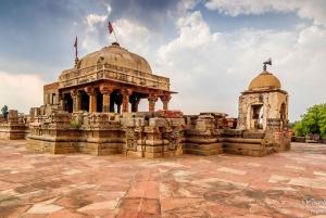 From Jaipur: Same Day Trip to Abhaneri