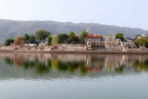 From Jodhpur: Self-Guided Private Day Trip to Pushkar