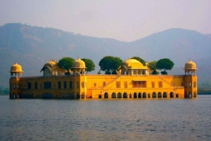 From New Delhi: Private Day Trip to Jaipur