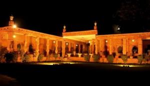 Hotel Ratanada Polo Palace