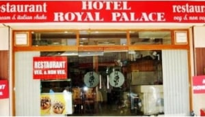 Hotel Royal Palace Ajmer